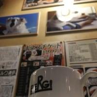 犬と猫とベルクのコーヒー