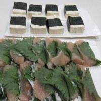 鶏胸肉と豆腐の一口フライ