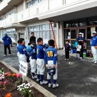 9日 野球Day