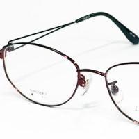 日本製のメガネ枠サンコバルト