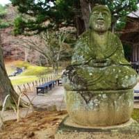 地蔵菩薩像(平泉仏国土)