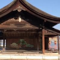 夫婦で欲張り旅行(福岡・広島・岡山)12