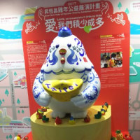 台湾2017 一年ぶりの台湾。17年ぶりのエバー航空と初の台北松山空港