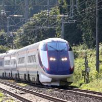 2016年10月14日(金)山形新幹線E3系 つばさ