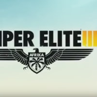 Sniper Elite 3 ���ܸ첽