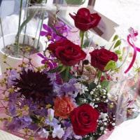 花いっぱい!