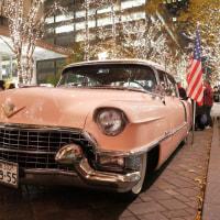 アメリカンクラシックカー