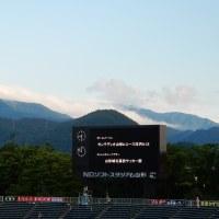 第25節 対岡山 再三のチャンスを掴めず、堪えきれず失点の巻・・・