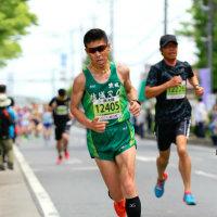 春日部大凧マラソン