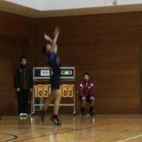 12/3(土) 4回戦 岡本VS腰越(鎌倉)
