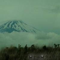 富士山山麓ウォーク6