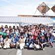▽今年のファッションショー(焼津市)