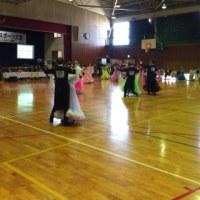 ダンススポーツ競技会