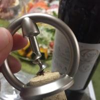 無印ワインオープナー