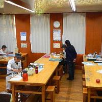 12月二回目の教室 ポカポカ紅葉狩り日和