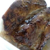 メカジキのチャーシュー弁当/20センチの炒め鍋