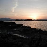 田辺湾釣行