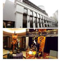 横浜-185 ローズホテル横浜