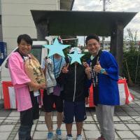 高島栗マラソン2016年10月16日