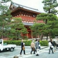 京都史跡探訪・大徳寺