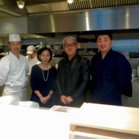 東京情報 491 - Dining Out at Code Kurkku ( 代々木 )  -