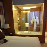 2日目のホテル