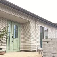 綾瀬市新築オーダーカーテン施工事例