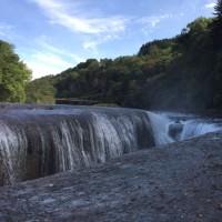 群馬・吹割の滝