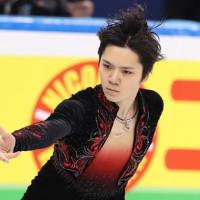 フィギュアスケート四大陸選手権2017 羽生選手のお尻に火をつけた結果に。