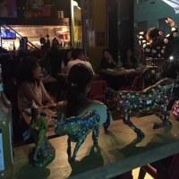 bar ppo☆ライブ 11月
