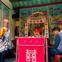 【期末雑感④】継承の危機にさらされる少数民族文化