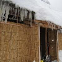 世界遺産・雪降る白川郷 9