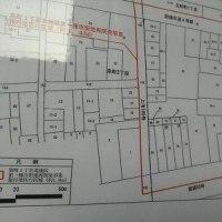 泉町1丁目北地区再開発 其の壱