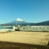 富士山ゲット