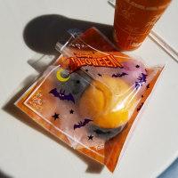 TDL、ディズニー・ハロウィーンを 食べる、食べる