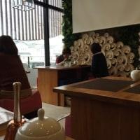 リサリオカフェ