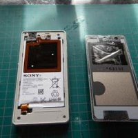 スマホSO-02Fバッテリー交換DIY