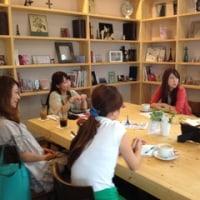 本日のお茶会 ☆ in GRANDBERRY
