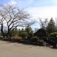 富士山撮影地の下見に出かける 増穂町界隈  平成28年12月4日