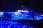 さがみ湖イルミリオン~神奈川県②