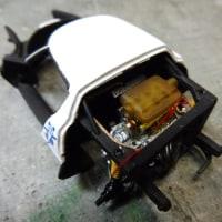 ストラトス2号車最終組み立てVer.4