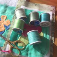 糸の色・選び方