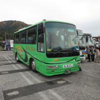 平成28年度中部ヤマハOB会親睦旅行
