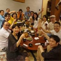外山安樹子トリオ初夏のツアー2017 2日目