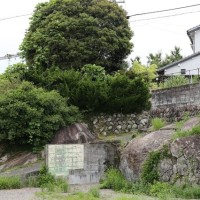 尾鷲の石垣 (尾鷲市天満NO2)