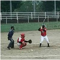 ショックな敗戦・・・OB野球