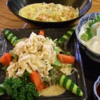 4月25日から居酒屋美豚は、お昼から営業しております。