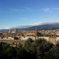 イタリアへ行ってきました