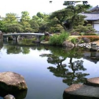 ■■【カシャリ!一人旅】姫路城西御屋敷跡庭園