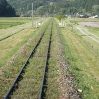 平成筑豊鉄道と直方市散策。